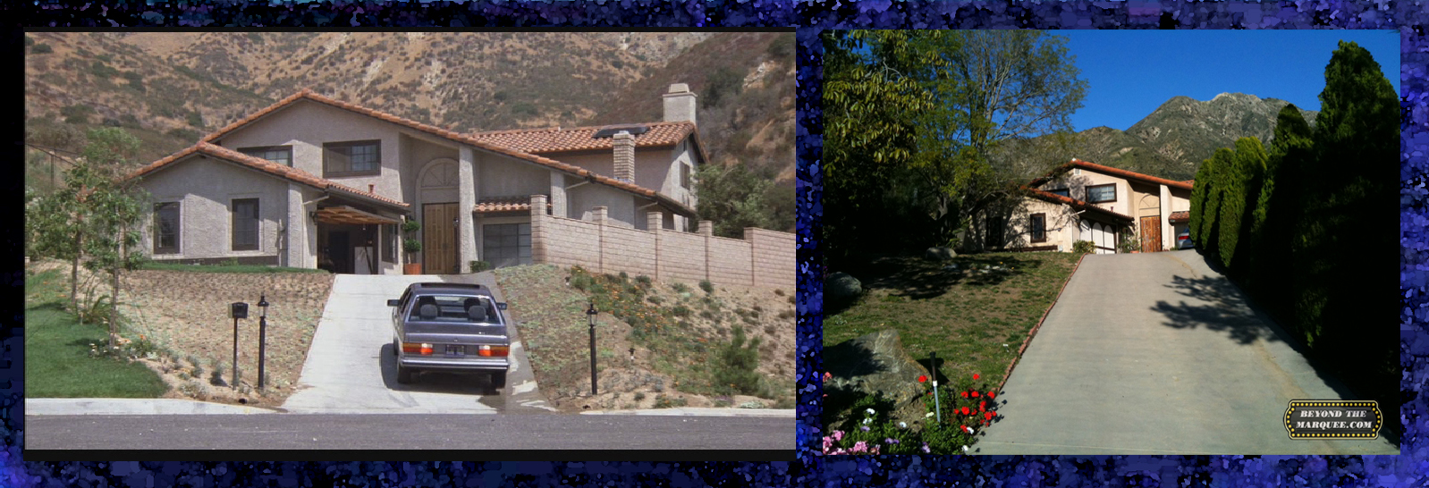 finding e t the extra terrestrial the filming locations of e t rh beyondthemarquee com