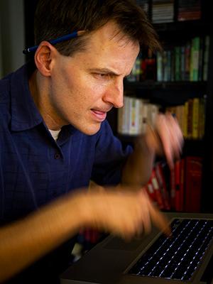 Steve D profile pic