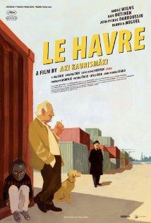 LARGE POST LE Havre