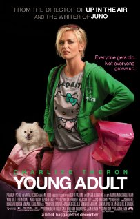 YOUNGADULT POSTER