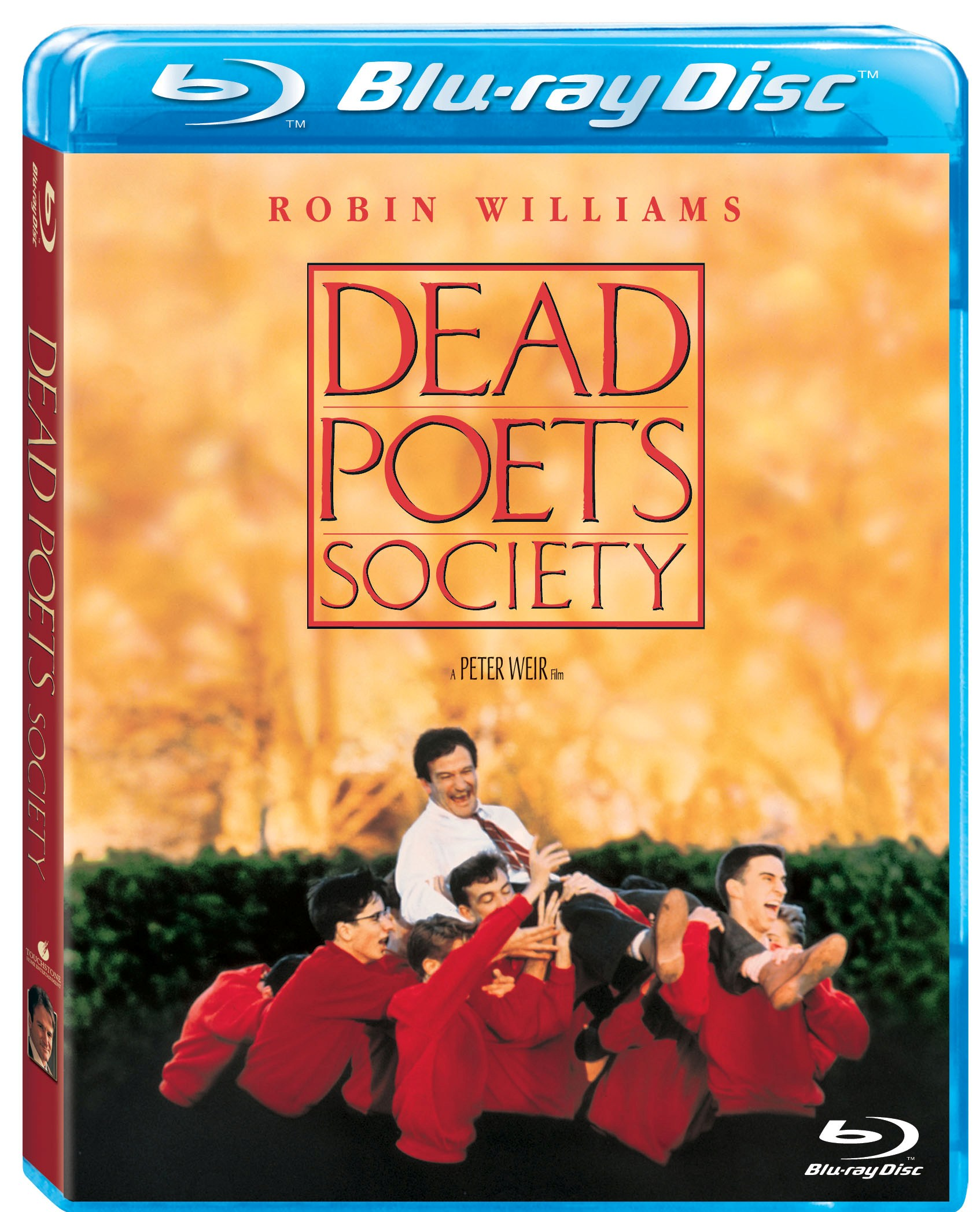 DeadPoetsSocietyBluray