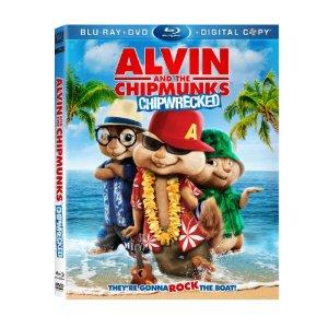 Alvin chipwrecked Amaz