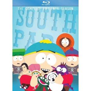 South Park BOXART