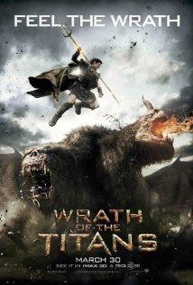 wrath Poster animal