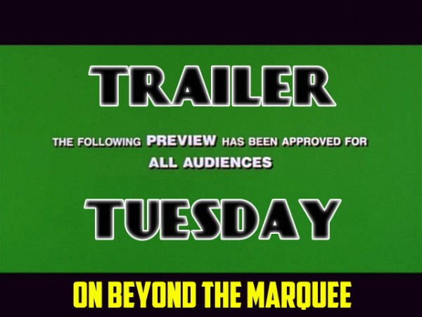 TRAILER TUESDAYS Only on BTM
