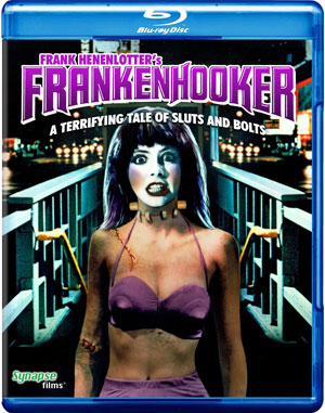 Frankenhooker cover