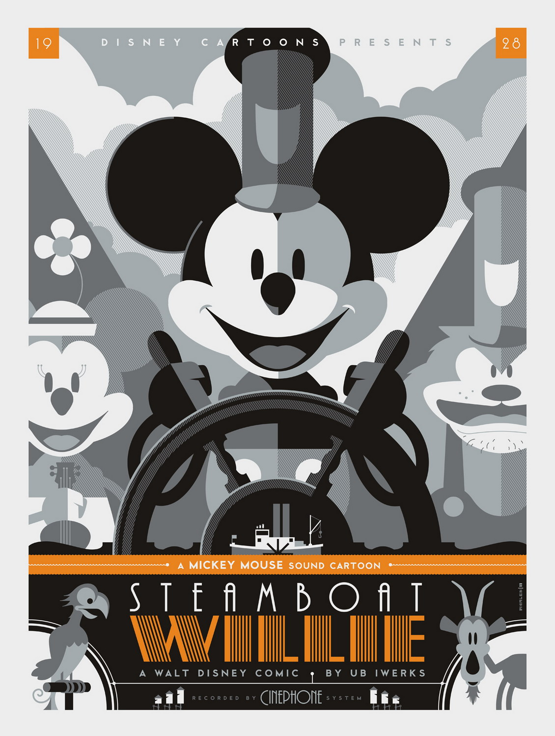 steamboat-willie-by-tom-whalen