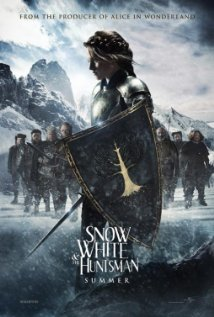 Snow Whte Poster