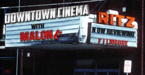 Filmgore Marquee