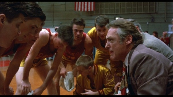 Image result for hoosiers movie condition of tournament basketball