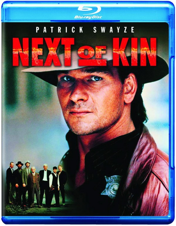 """""""NEXT OF KIN"""" AVAILABLE ON BLU-RAY 7/17 FROM WARNER HOME VIDEO"""
