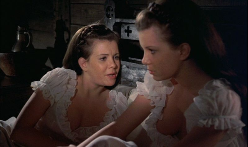 Близнецы зла twins of, evil 1971 ) смотреть онлайн