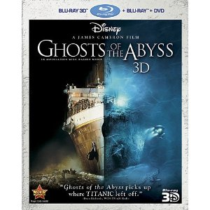 GHOSTS ABYSS BoxArt
