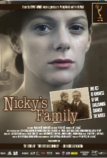 NICKY'SFAMILY poster