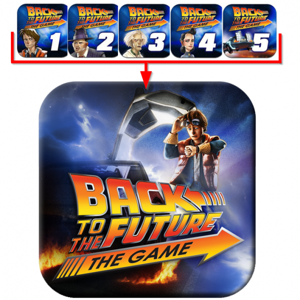 Back to the Future: The Game - Episode 4: Double …