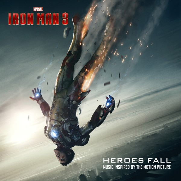 Heroes Fall Soundtrack
