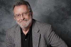 """""""The Record Shelf"""" host, Jim Svedja"""