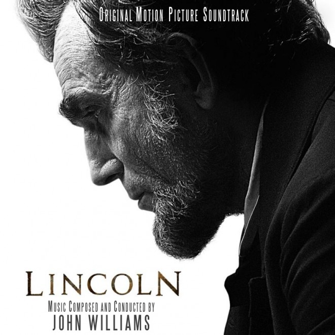 Lincoln Soundtrack