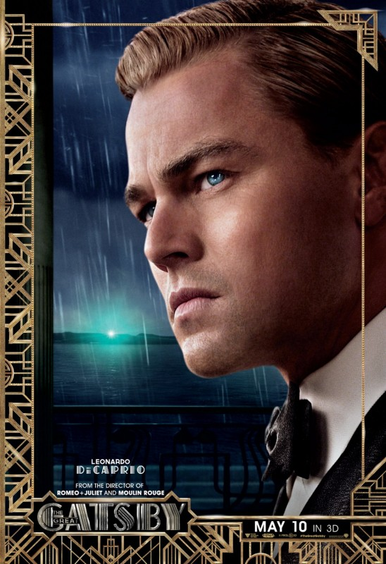 The Great Gatsby in Theaters Today