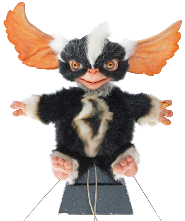 Screen used Mogwai from Gremlins 2