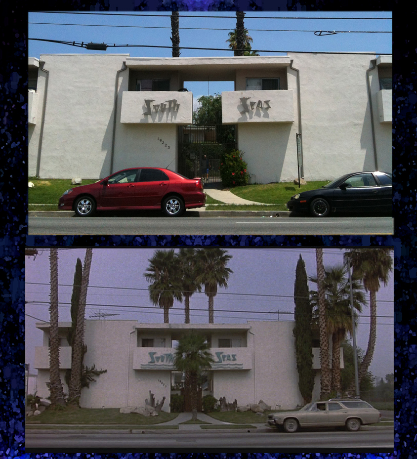 Apartment Building Karate Kid the karate kid apartment filming location – revisited | beyond the