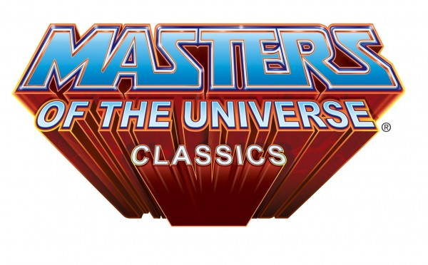 MOTU Classics by Matty Collector
