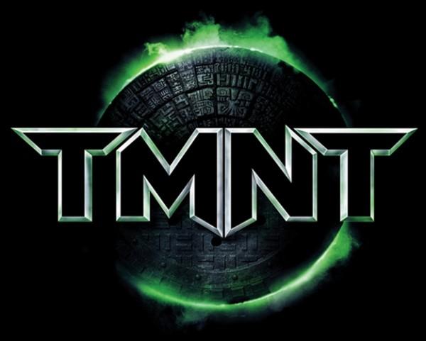 TMNT 2007 logo
