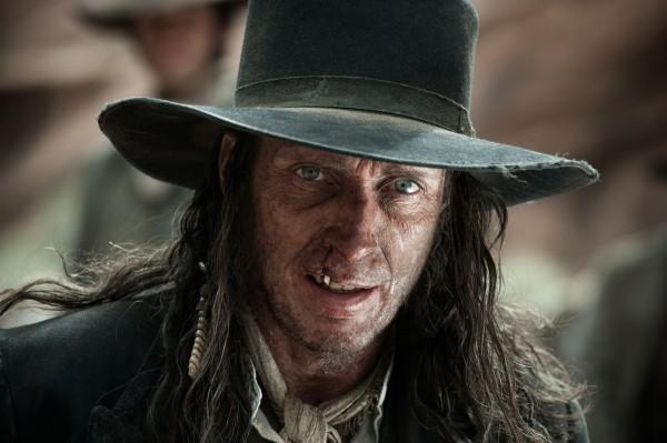 William Fichtner as Butch Cavendish