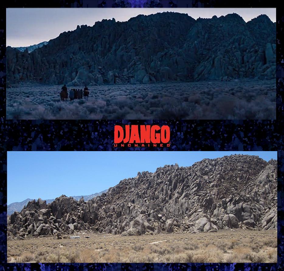 Django-BTM
