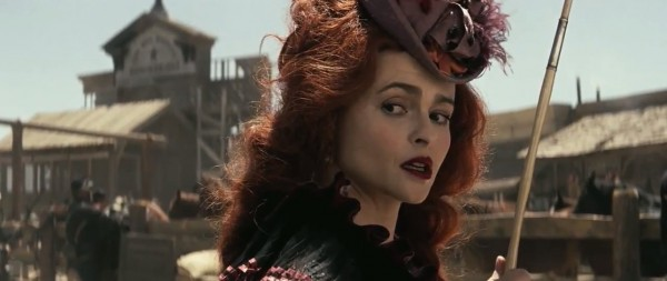 """""""I must still possess the Red Queen's big head because this hat is way too small."""""""