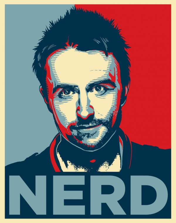 The Nerdist Alliance