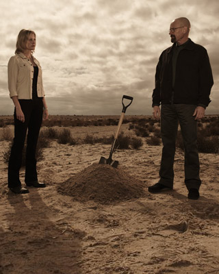 """Buried"" – BREAKING BAD"