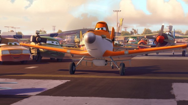 Win the Disney PLANES Soundtrack