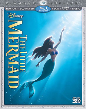 MERMAID boxart