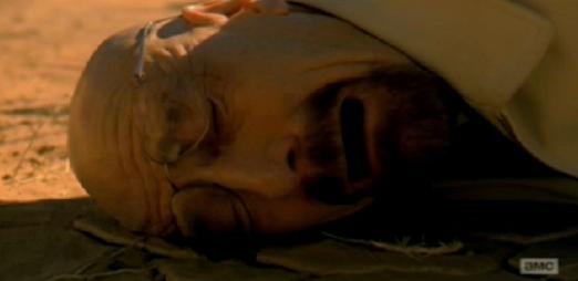 """Ozymandias"" – BREAKING BAD, Season 5 Ep.14 (TV Review)"
