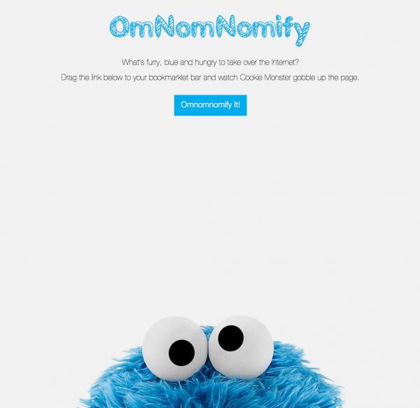 OMNOMNOMIFY