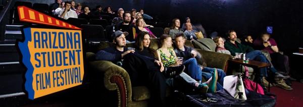 Arizona Student Film Festival
