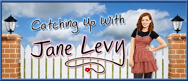 """BTM co-producer and writer, Kevin Stern, had a fun interview opportunity with actress Jane Levy of ABC's """"Suburgatory"""" and 'Evil Dead' fame."""