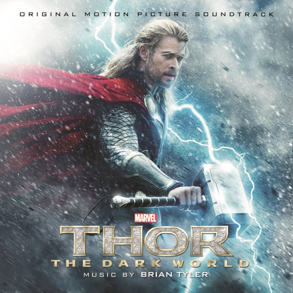 THOR: The Dark World Movie Soundtrack