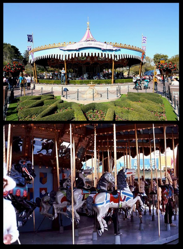 BTM-KA Carrousel