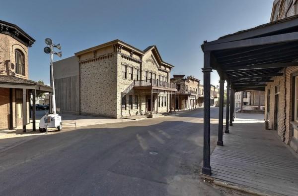 BTM-Western Street