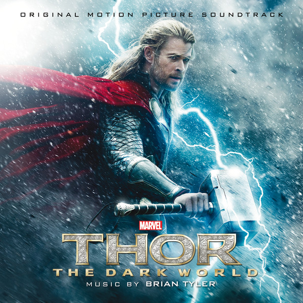 Image result for thor the dark world score