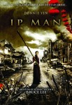 IP Man: Capable of total carnage...and awesomeness.