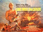 Hairy chests, chicks and explosions. What's not to love?