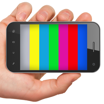 Whats on your TV app?