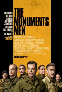 poster MONUMENTS
