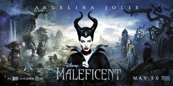 The World of MALEFICENT