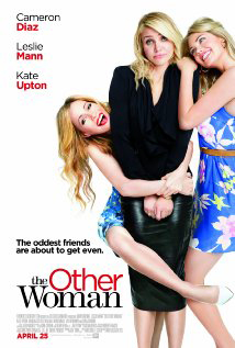Other Woman POSTER 2