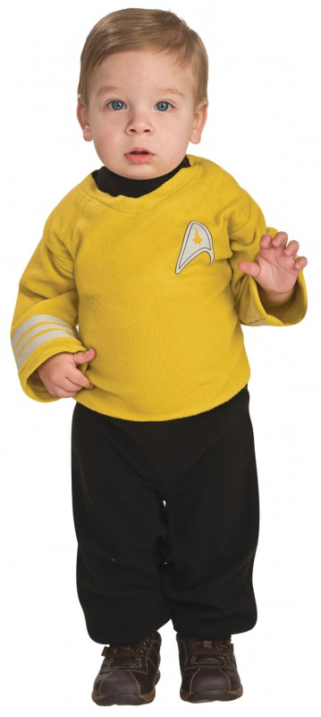Baby Kirk