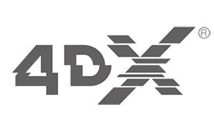 4DX AT REGAL L.A. LIVE